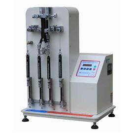 QI-X08拉链疲劳试验机