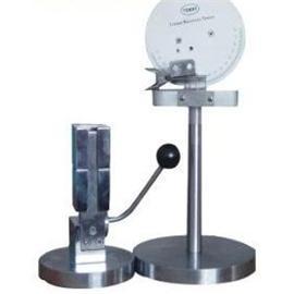 QI-S-001褶皱回复性测试仪
