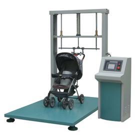 举起下压耐用试验机婴儿手推车(手把强度测试机)