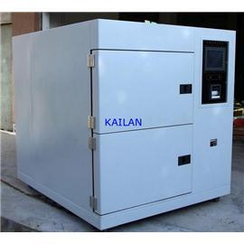 QI-H-023冷热冲击试验机(三箱)图片