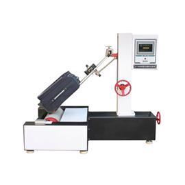 QI-X02箱包路况试验机,国标箱包磨耗试验机(单辊)