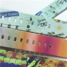 打印涂层系列 硅胶手表带打印涂层  PP处理剂图片