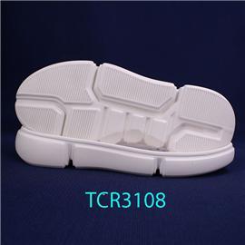 鞋底||TPR3180|凯利鞋材