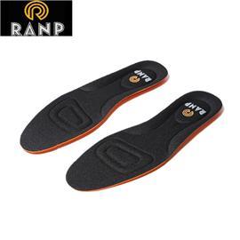 舒适缓冲跑步鞋垫|按摩鞋垫|冉品科技