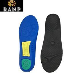 按摩鞋垫|会呼吸的能量石磁疗鞋垫|冉品科技