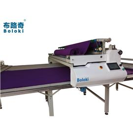 Boloki布路奇自动拉布机广州生产厂家自动铺布机
