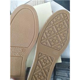 麻编鞋底图片