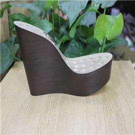 厚鞋底,防水臺  06