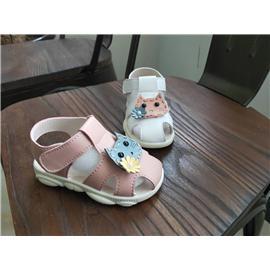 注塑宝宝凉鞋13867672798