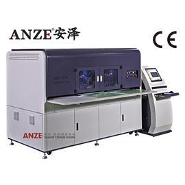 安泽|A2系列多针数码皮革冲孔机|设备机器