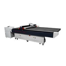 安澤|S系列振動刀切割機|切割機