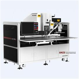 安泽|N系列数码打钉机|设备机器