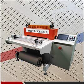 安泽|B3数码模具皮革冲孔机|设备机器