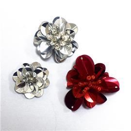 缝珠-手工缝珠