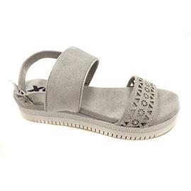 时尚凉鞋 舒适不磨脚 时尚秋季夏季凉鞋