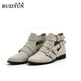 时尚休闲鞋|福华鞋业
