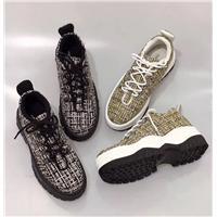 新款女鞋圖片