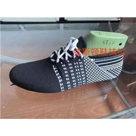 一體成型飛織鞋襪機
