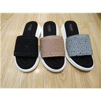 广龙鞋材5D飞织鞋面图片