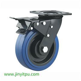 脚轮料|TPU材料|金宜塑胶