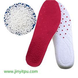 E-TPU鞋垫料|E-TPU材料|金宜塑胶
