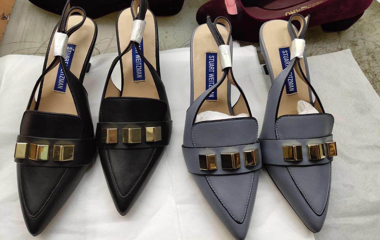 广州智美鞋业
