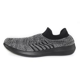 2020新款百搭潮流环保舒适男环保吸汗跑步休闲时尚飞织鞋