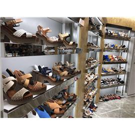 专业生产女鞋
