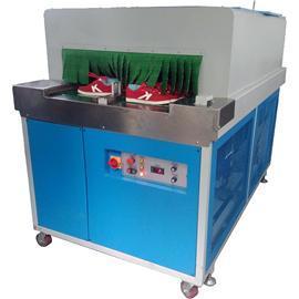 NSZ-5111 道式鞋面蒸湿机|高频设备|制鞋设备