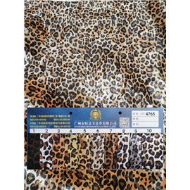 HF4765布料金属豹纹