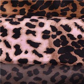 豹纹布料|HF4476|恒达丰皮革