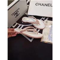珍珠拖鞋图片