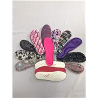 面衬(鞋垫)系列图片