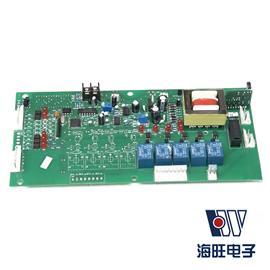 模温机控制板