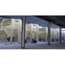 EVA发泡碳酸钙 1500目重质碳酸钙 厂价直销图片