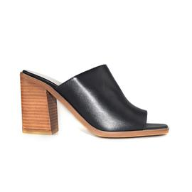 女士高跟凉鞋|湘鼎鞋业