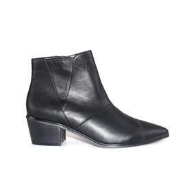 女士时尚短靴|湘鼎鞋业