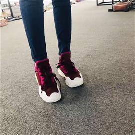 运动休闲女鞋 日常搭配休闲鞋丨湘鼎鞋业