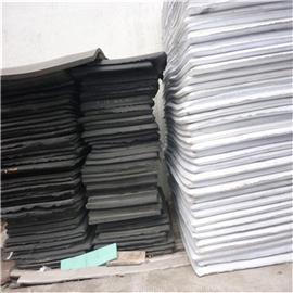 白色eva泡棉片材 黑白色eva泡棉5MM 复合eva材料发泡