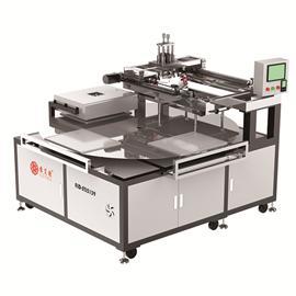 圆盘式丝印机|丝印机|EID-SYJ5139