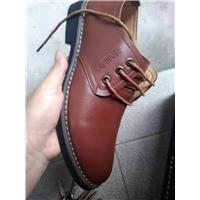 大量溫州男雜鞋處理圖片