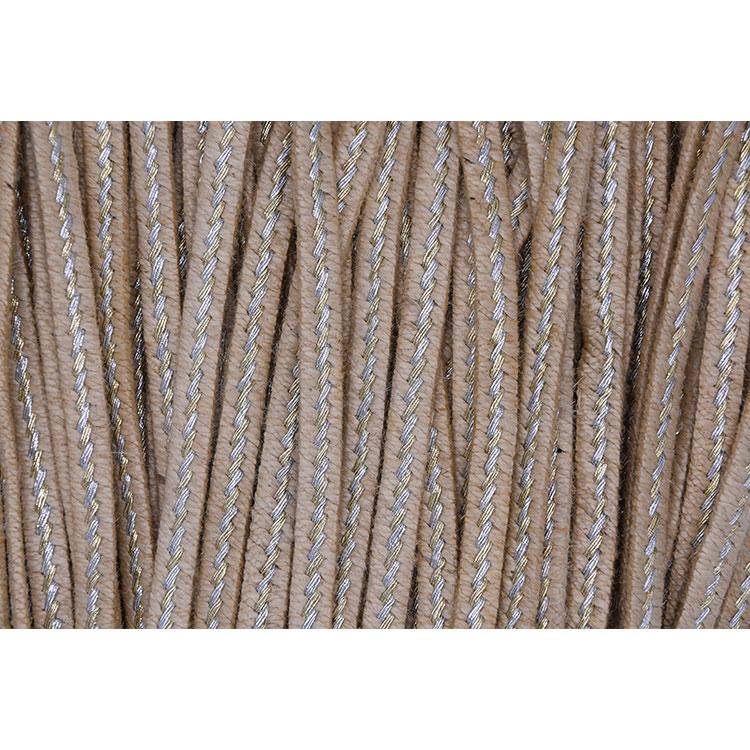 锦纶编织带与涤纶编织带怎么区分