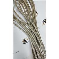 燙金+沿條麻繩編織圖片