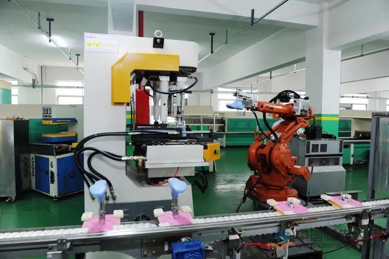 工厂生产效率低?提高生产力的几个办法
