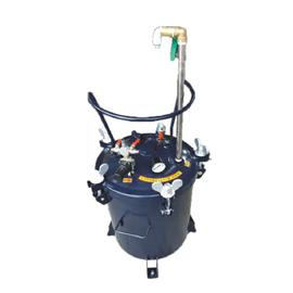 成型单机|EH-139A40L粉胶黄胶灌装机|益鋐科技