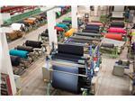 经济运行压力持续,产业用纺织品行业一枝独秀