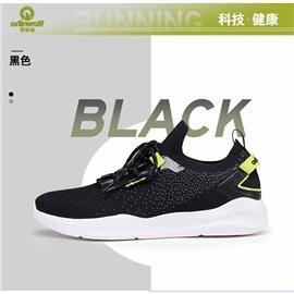 OrLinWolf/奥林狼气浪鞋 2020新款休闲舒适运动鞋(男款)