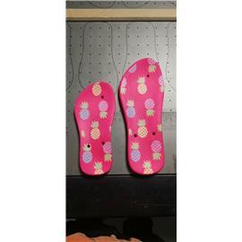 鞋材鞋面图案UV打印、高品质工艺加工