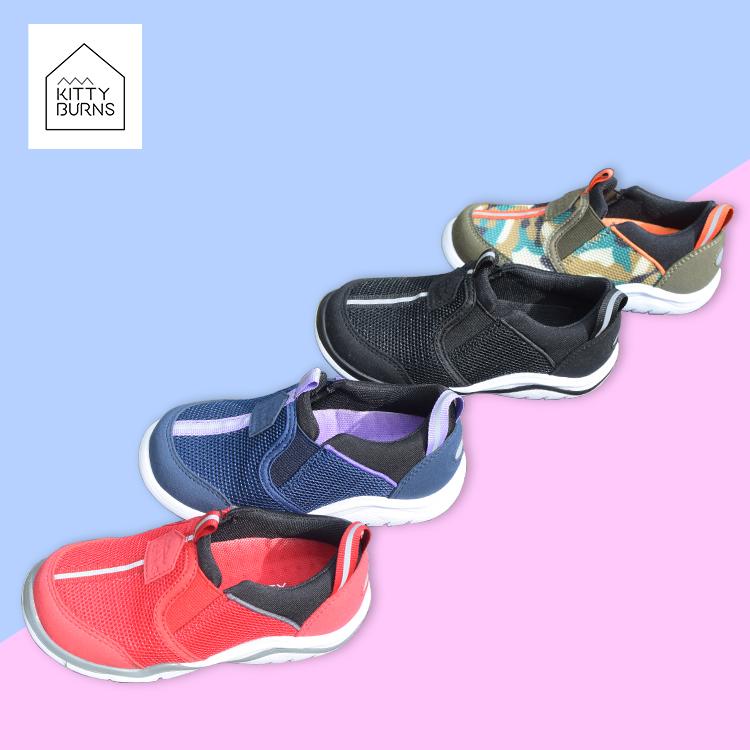 童鞋的设计知识