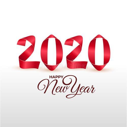 喜迎元旦,2020我们在出发!